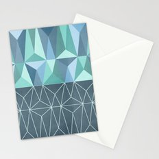 Nordic Combination 32 Stationery Cards