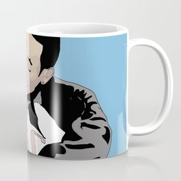 Q&M Coffee Mug