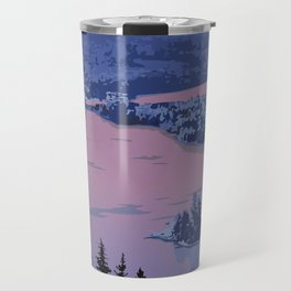 Mont-Tremblant Provincial Park Travel Mug