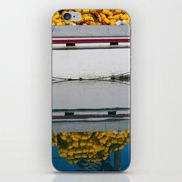 Fishing Nets - 4 iPhone Skin