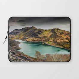 Llyn Peris Snowdonia Laptop Sleeve