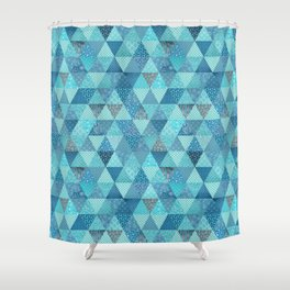 Warmth Shower Curtain