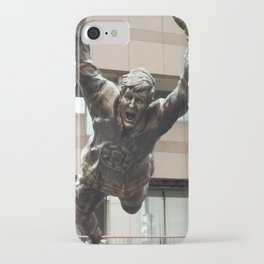 """""""The Goal"""" iPhone Case"""
