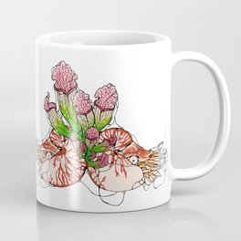 Nautilus  Coffee Mug