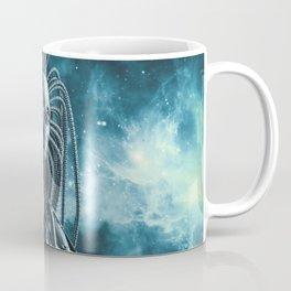 Beryllium Princess II Coffee Mug