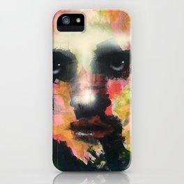 Erase iPhone Case