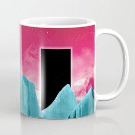 Ignorance is trust Coffee Mug