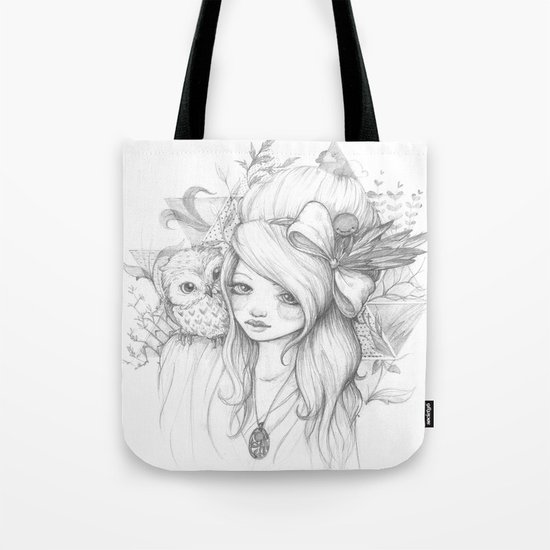 These Seasons Will Change Tote Bag