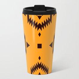 Indian Designs 204 Travel Mug
