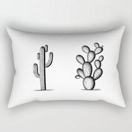 cactus3 Rectangular Pillow