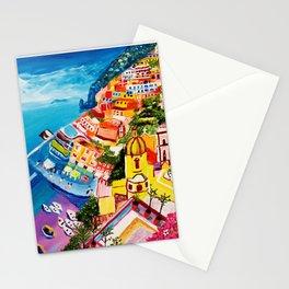 Beautiful Vernazza Stationery Cards