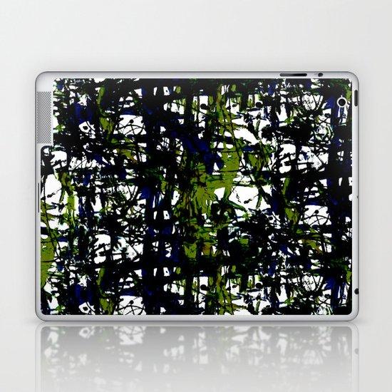 Jackson Laptop & iPad Skin