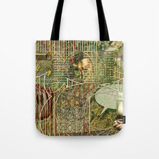 Rationalism's Demise (2) Tote Bag