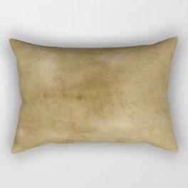 DARK SEPIA BACKGROUND/PATTERN  Rectangular Pillow