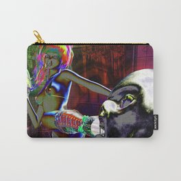 Kickin' It Carry-All Pouch