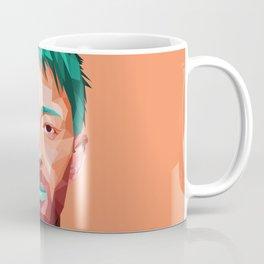 Thom Yorke 2.0 Coffee Mug