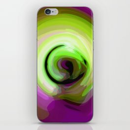 Concentrate... iPhone Skin