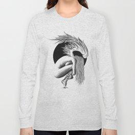 ABSENCE Long Sleeve T-shirt