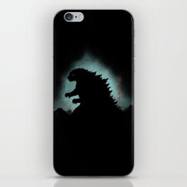 The Apex Predator iPhone Skin