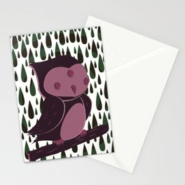 Interdimensional (2/2) Stationery Cards