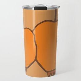 just apple Travel Mug