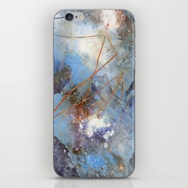 Astrologic2 iPhone Skin