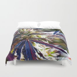 Mary Jane Duvet Cover