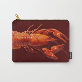 Pollution Awareness - Crawfish Carry-All Pouch
