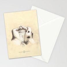 Pocket Penguins Stationery Cards