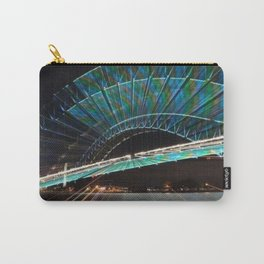 Vivid Light show Carry-All Pouch