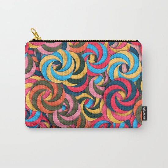 Keep It Healthy Carry-All Pouch