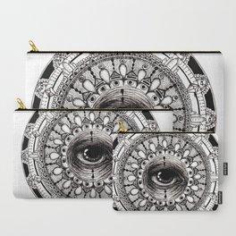 Third Eye Mandala Carry-All Pouch