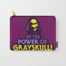 By The Power Of Grayskull Carry-All Pouch