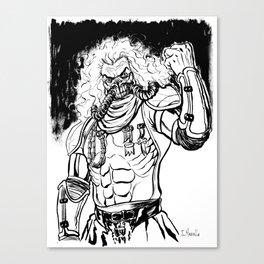 Immortal Joe Canvas Print