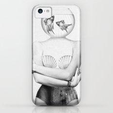 Pisces iPhone 5c Slim Case