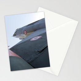 Lockheed F-104 Starfighter Stationery Cards