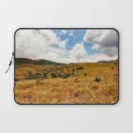 Nature in Horton Plains Laptop Sleeve