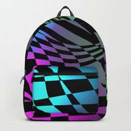 Psychedelic Rockers Backpack