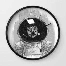 Ellen Ripley Alien Wall Clock