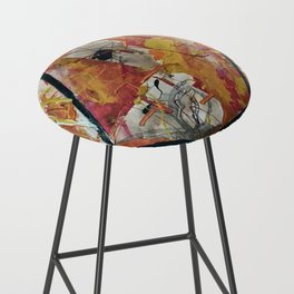 DNA Bar Stool