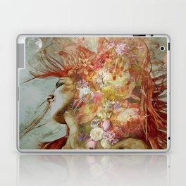 Florgastic Laptop & iPad Skin
