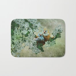 Cordon Bleu Love Bath Mat