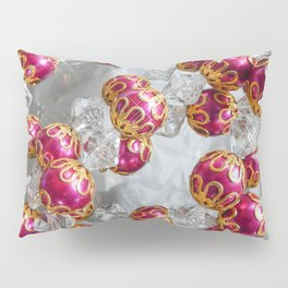 Holiday Sparkle Pillow Sham