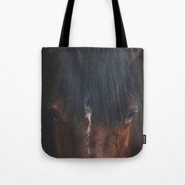 Horse - Cheyenne Tote Bag