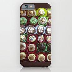 cookies iPhone 6s Slim Case