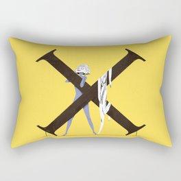 Xenosa & Exocet Rectangular Pillow