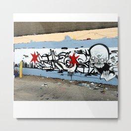 phes chicago  Metal Print