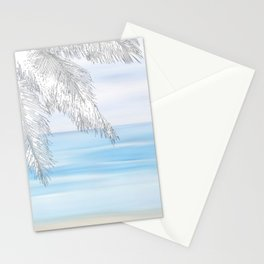Sea View 270 Stationery Cards