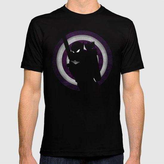 SuperHeroes Shadows : Hawkeye T-shirt