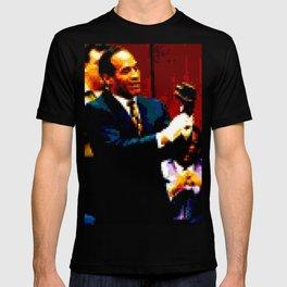 OJ T-shirt